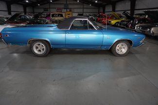 1969 Chevrolet El Camino SS 396 Blanchard, Oklahoma 21