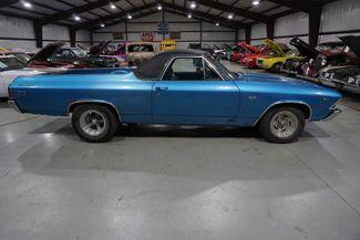 1969 Chevrolet El Camino SS 396 Blanchard, Oklahoma 1