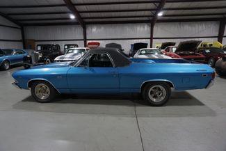 1969 Chevrolet El Camino SS 396 Blanchard, Oklahoma 22