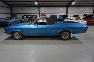 1969 Chevrolet El Camino SS 396 Blanchard, Oklahoma