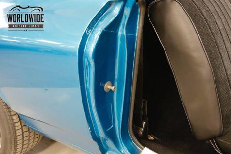 1969 Chevrolet EL CAMINO  SS 396 RESTOMOD | Denver, CO | Worldwide Vintage Autos in Denver, CO