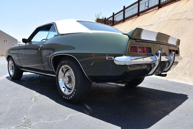 1969 Chevrolet Camaro Z28 in Fort Worth, TX 76126