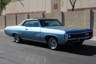 1969 Chevrolet Impala SS Phoenix, AZ