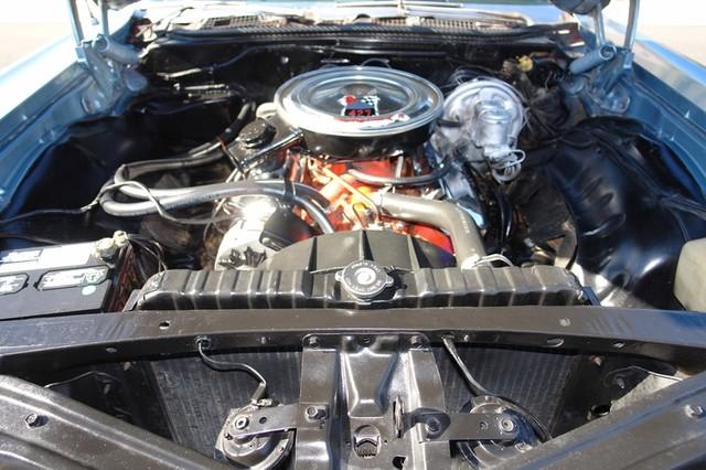 1969 Chevrolet Impala SS Phoenix, AZ 3