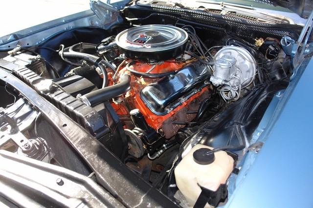 1969 Chevrolet Impala SS Phoenix, AZ 7