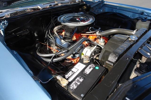 1969 Chevrolet Impala SS Phoenix, AZ 5