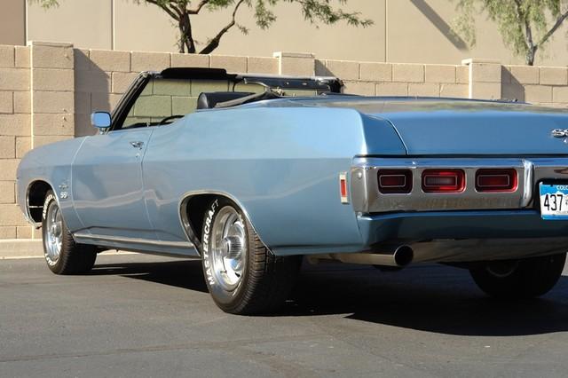 1969 Chevrolet Impala SS Phoenix, AZ 24