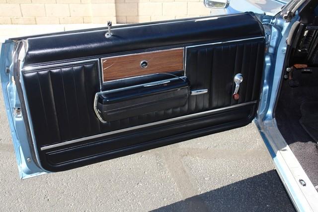 1969 Chevrolet Impala SS Phoenix, AZ 28