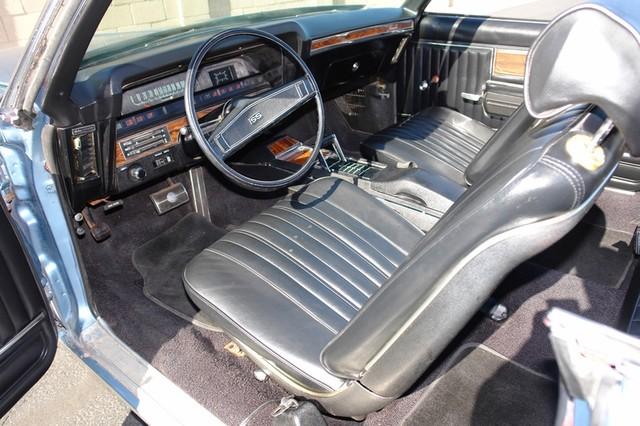 1969 Chevrolet Impala SS Phoenix, AZ 1