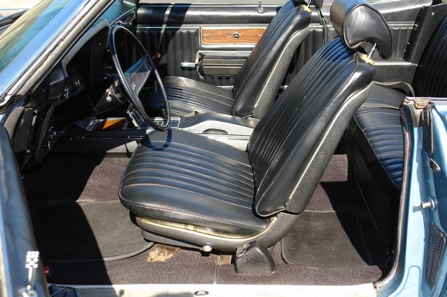 1969 Chevrolet Impala SS Phoenix, AZ 29