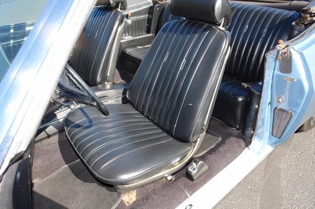 1969 Chevrolet Impala SS Phoenix, AZ 30