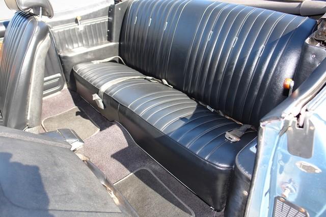 1969 Chevrolet Impala SS Phoenix, AZ 31