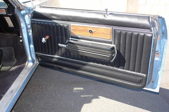 1969 Chevrolet Impala SS Phoenix, AZ 32