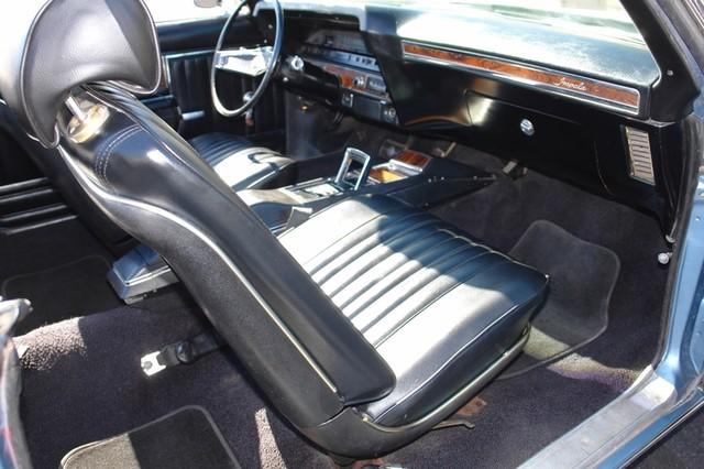 1969 Chevrolet Impala SS Phoenix, AZ 11