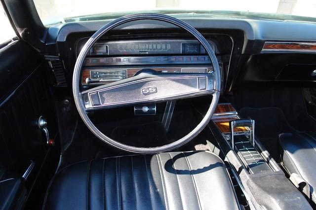 1969 Chevrolet Impala SS Phoenix, AZ 35