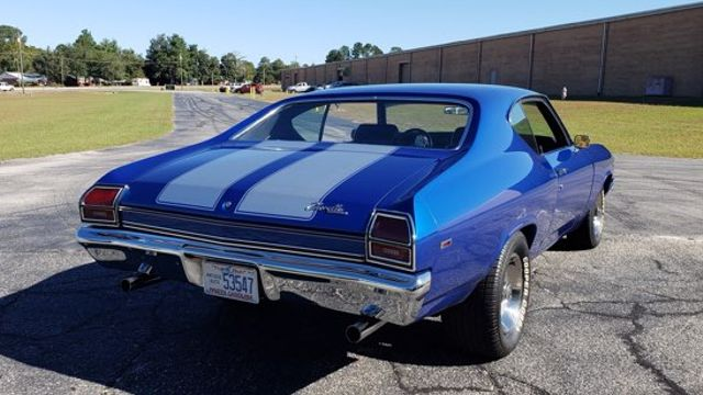 1969 Chevrolet Chevelle SS in Hope Mills, NC 28348