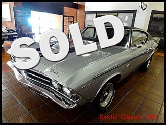 1969 Chevrolet Chevelle 427 Yenko Tribute La Jolla, Califorina
