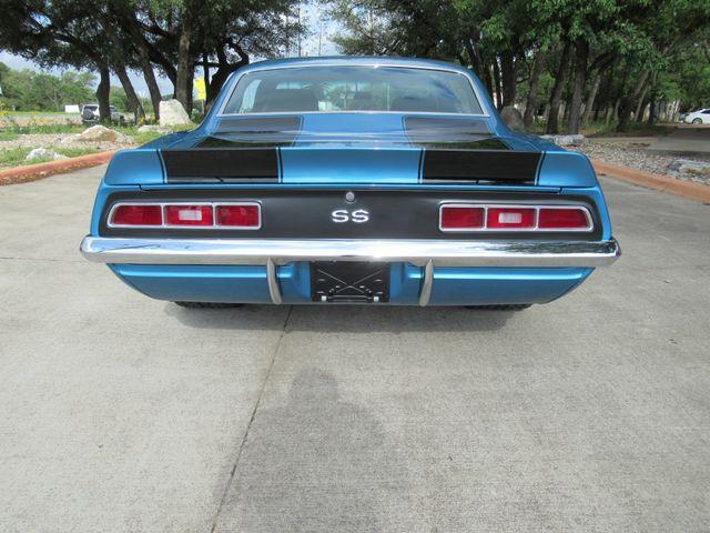 1969 Chevy Camaro Austin , Texas 5