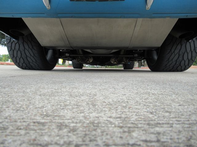 1969 Chevy Camaro Austin , Texas 6