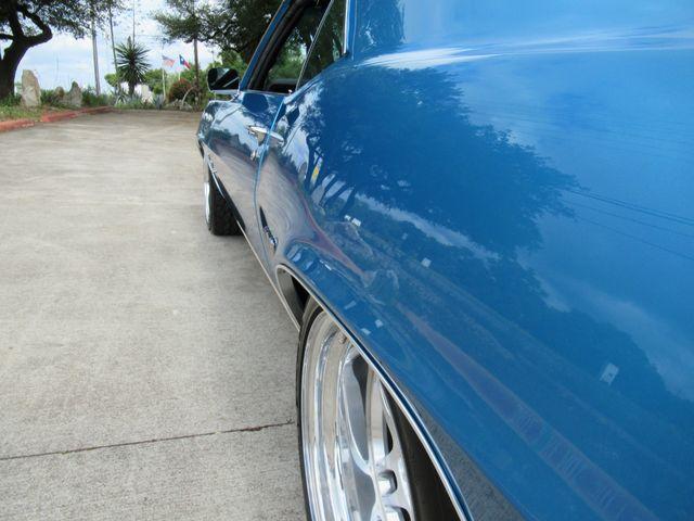 1969 Chevy Camaro Austin , Texas 4