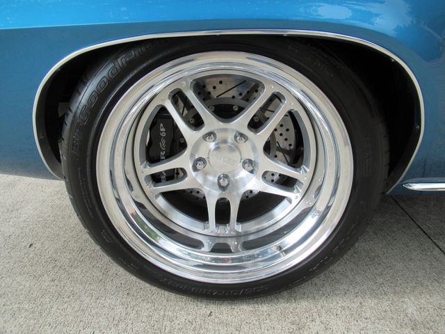 1969 Chevy Camaro Austin , Texas 14