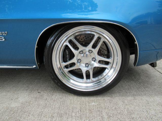 1969 Chevy Camaro Austin , Texas 15