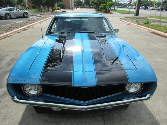 1969 Chevy Camaro Austin , Texas 13
