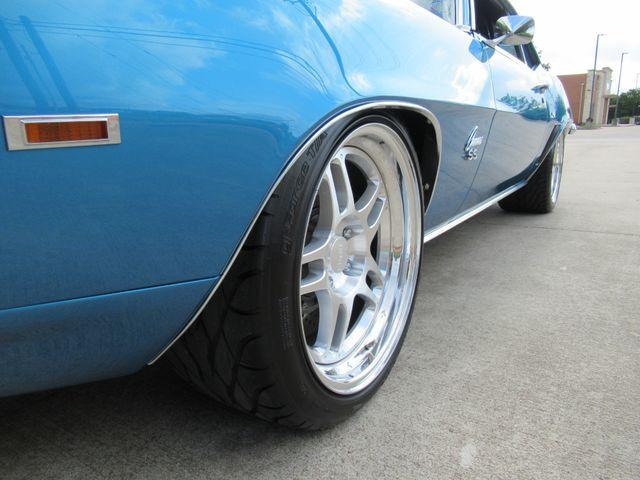 1969 Chevy Camaro Austin , Texas 2