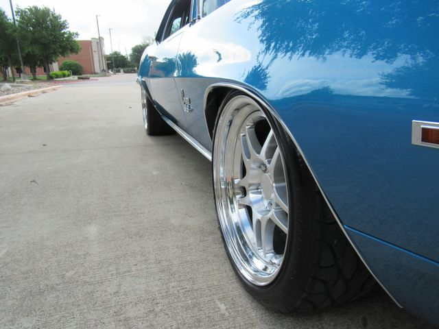 1969 Chevy Camaro Austin , Texas 11