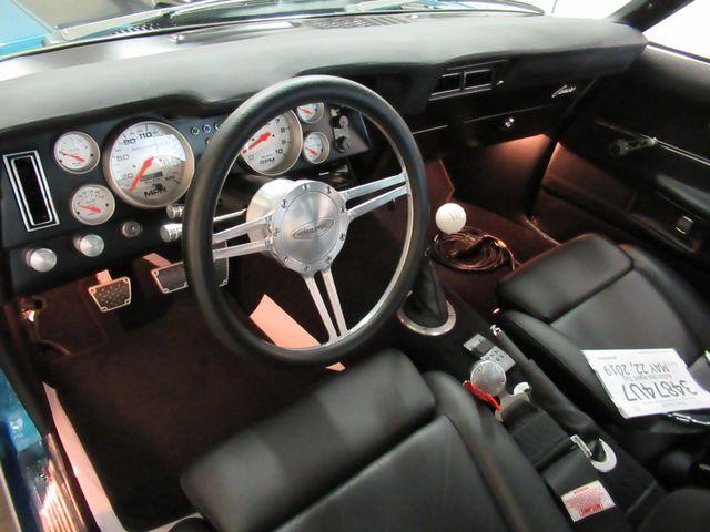 1969 Chevy Camaro Austin , Texas 17