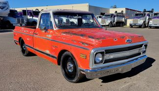 1969 Chevy C10 Short Bed in Mesa, AZ 85210