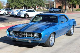 1969 Chevrolet Camaro in Austin, Texas 78726