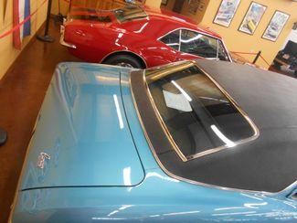 1969 Chevy Camaro COPO Blanchard, Oklahoma 10