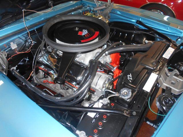 1969 Chevy Camaro COPO Blanchard, Oklahoma 15