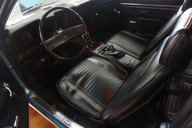 1969 Chevy Camaro COPO Blanchard, Oklahoma 39