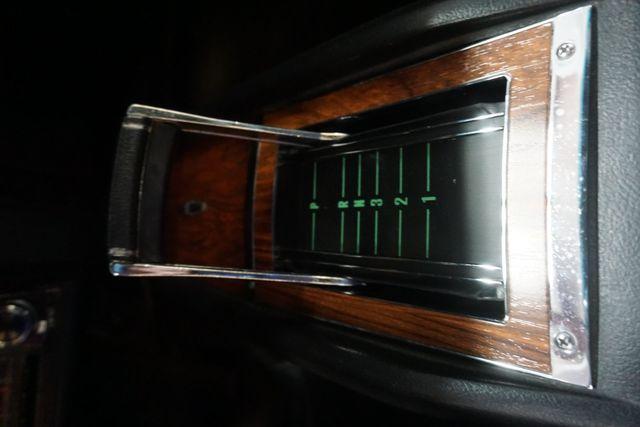 1969 Chevy Camaro COPO Blanchard, Oklahoma 41