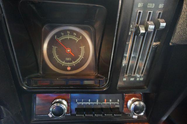 1969 Chevy Camaro COPO Blanchard, Oklahoma 43