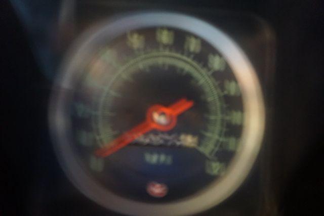 1969 Chevy Camaro COPO Blanchard, Oklahoma 44