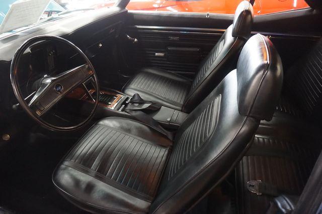 1969 Chevy Camaro COPO Blanchard, Oklahoma 47