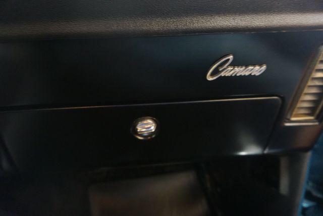 1969 Chevy Camaro COPO Blanchard, Oklahoma 48