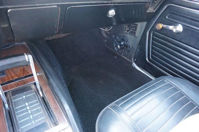 1969 Chevy Camaro Blanchard, Oklahoma 14