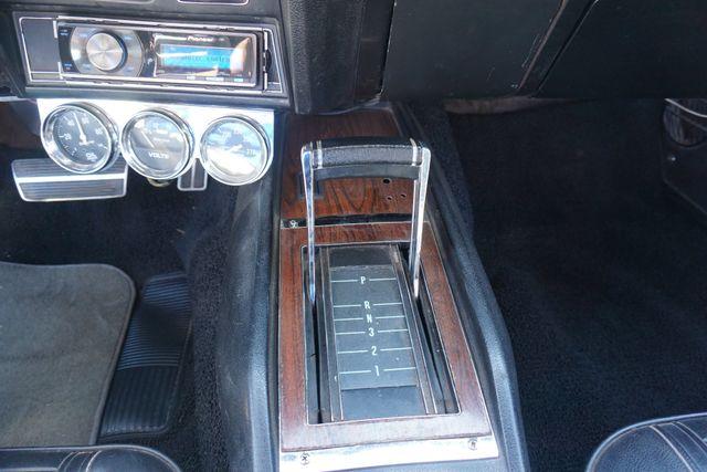 1969 Chevy Camaro Blanchard, Oklahoma 15