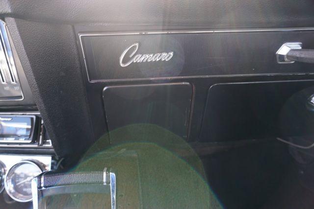 1969 Chevy Camaro Blanchard, Oklahoma 16