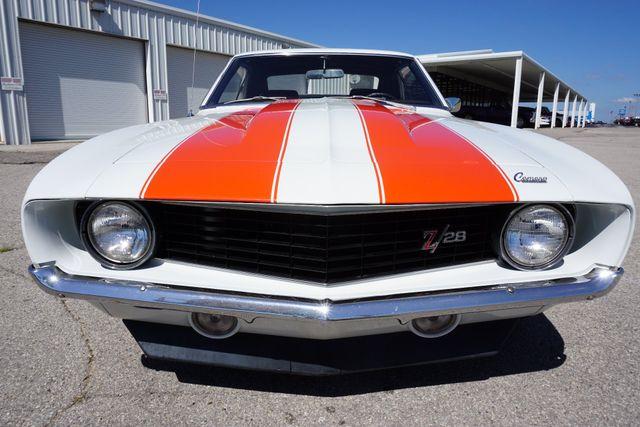 1969 Chevy Camaro Blanchard, Oklahoma 4