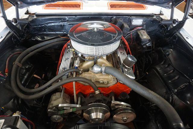1969 Chevy Camaro Blanchard, Oklahoma 18