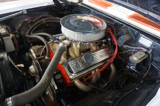 1969 Chevy Camaro Blanchard, Oklahoma 20