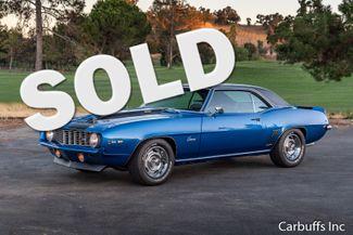 1969 Chevy Camaro Z/28 | Concord, CA | Carbuffs in Concord