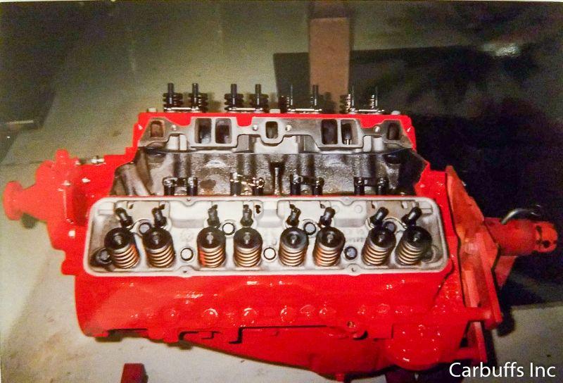 1969 Chevy Camaro Z/28 | Concord, CA | Carbuffs in Concord, CA