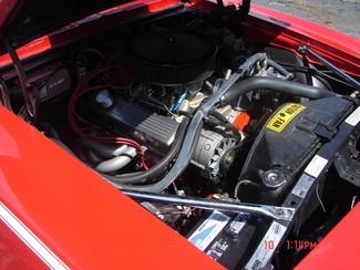 1969 Chevy camaro ss Spartanburg, South Carolina 12