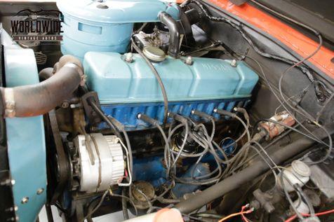 1969 Datson PATROL HIGH DOLLAR RESTORATION. RARE 4x4. COLLECTOR  | Denver, CO | Worldwide Vintage Autos in Denver, CO
